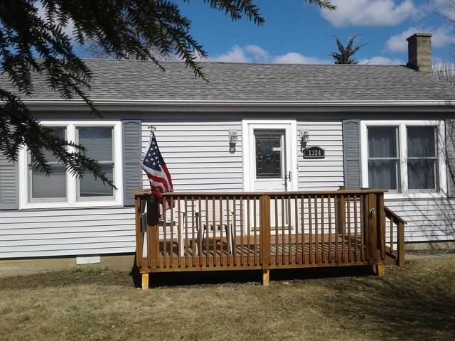 1324 Thornwood Lane, Crystal Lake, IL 60014 (MLS #10676844) :: Angela Walker Homes Real Estate Group