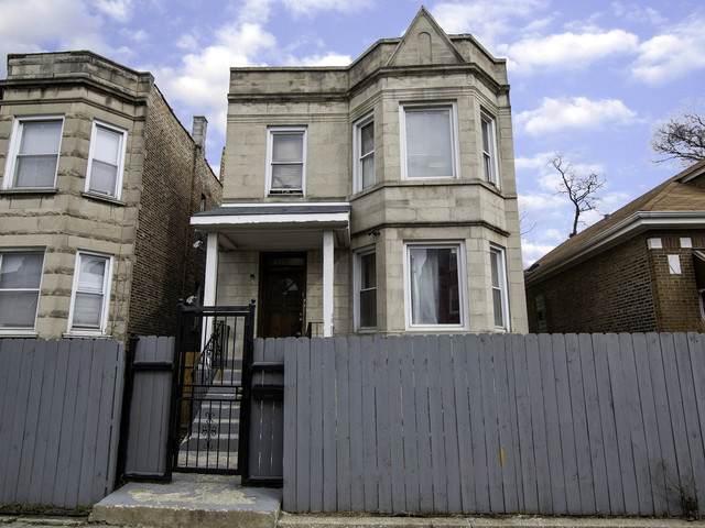 4106 W 21st Street, Chicago, IL 60623 (MLS #10676846) :: Touchstone Group