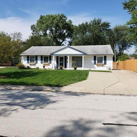 Orland Park, IL 60462 :: Ryan Dallas Real Estate