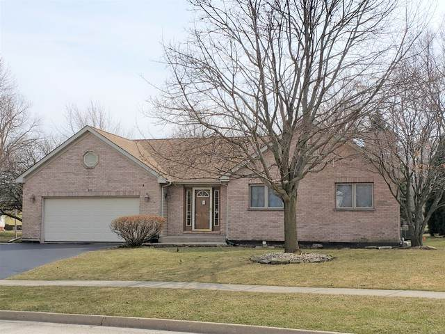 201 Ash Avenue, Woodstock, IL 60098 (MLS #10676892) :: Lewke Partners