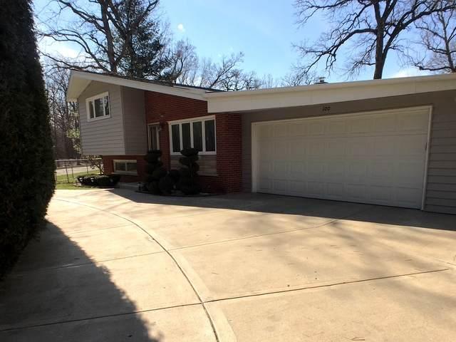 100 N Oak Avenue, Wood Dale, IL 60191 (MLS #10676934) :: John Lyons Real Estate