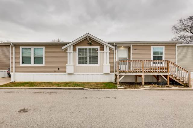 828 8th Street, Northfield, IL 60093 (MLS #10676937) :: Property Consultants Realty