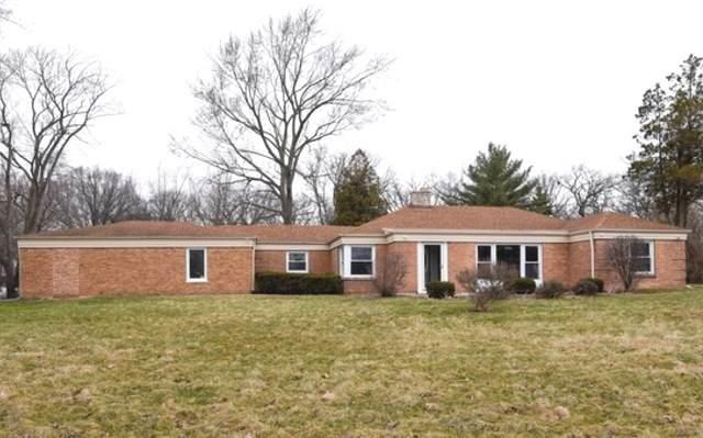 817 Saint Andrews Drive, Crete, IL 60417 (MLS #10676942) :: Property Consultants Realty