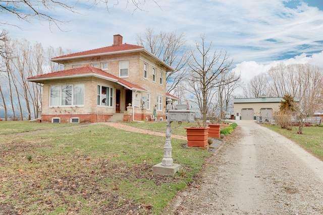 909 N Barnett Street, LEROY, IL 61752 (MLS #10676946) :: BN Homes Group
