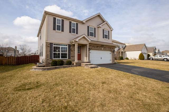 32108 N Rockwell Drive, Mchenry, IL 60051 (MLS #10676948) :: Touchstone Group