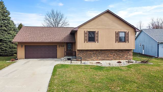 1103 Julia Lane, Plano, IL 60545 (MLS #10676958) :: Angela Walker Homes Real Estate Group