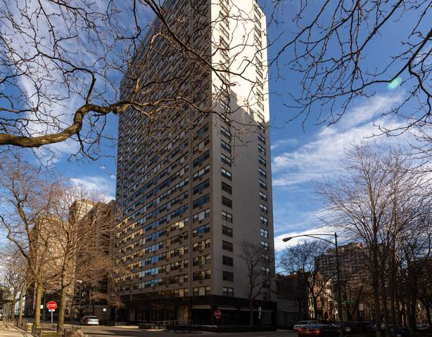 1445 N State Parkway #1501, Chicago, IL 60610 (MLS #10676965) :: Property Consultants Realty
