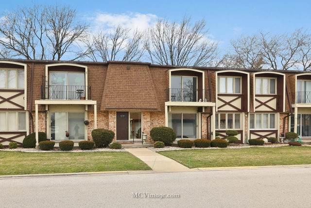 12750 Carriage Lane B1, Crestwood, IL 60418 (MLS #10676975) :: Century 21 Affiliated