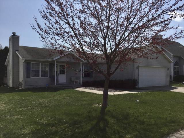 209 Martin Street, Normal, IL 61761 (MLS #10676996) :: Littlefield Group