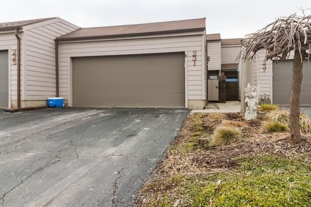 231 William Latham Drive, Bourbonnais, IL 60914 (MLS #10677005) :: Ryan Dallas Real Estate