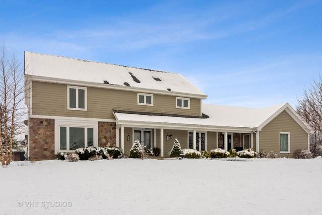 12 Heather Lane, Hawthorn Woods, IL 60047 (MLS #10677037) :: Ani Real Estate