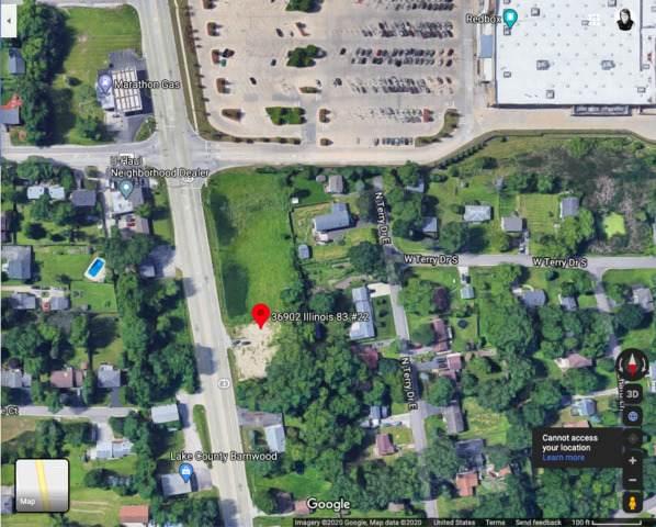 36902 N Il Route 83 Highway, Lake Villa, IL 60046 (MLS #10677041) :: The Dena Furlow Team - Keller Williams Realty