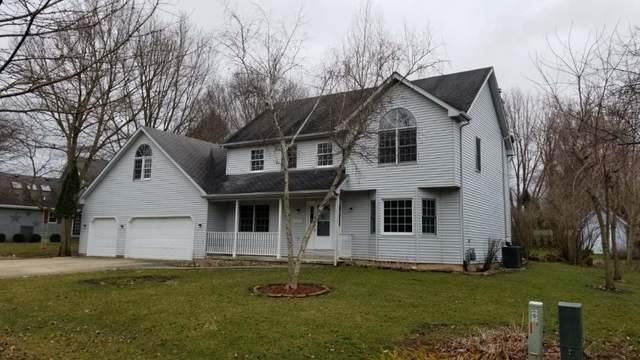 777 Debbie Lane, Sandwich, IL 60548 (MLS #10677087) :: Property Consultants Realty
