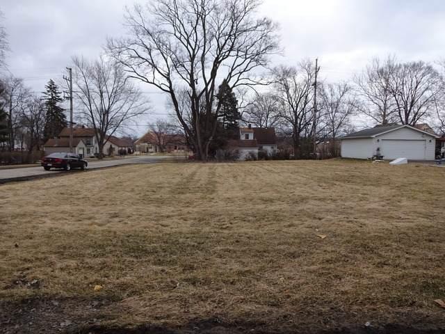 0 N Railroad Street, Montgomery, IL 60538 (MLS #10677091) :: O'Neil Property Group
