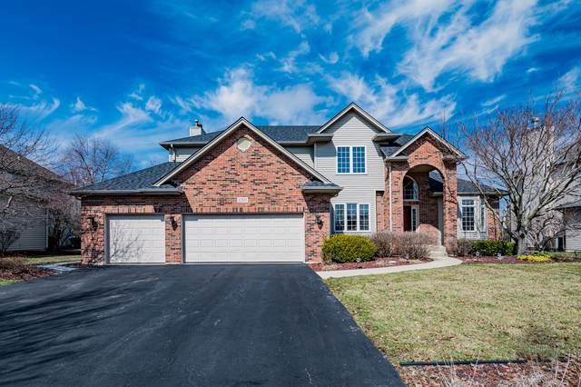 12707 Barrow Lane, Plainfield, IL 60585 (MLS #10677114) :: Property Consultants Realty