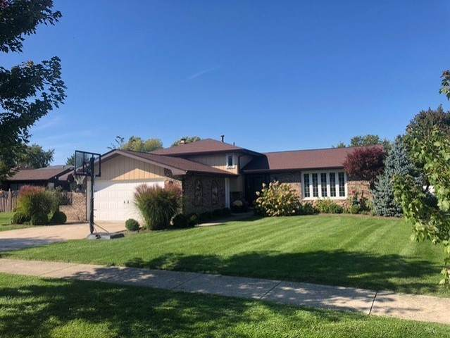 14442 Mallard Drive, Homer Glen, IL 60441 (MLS #10677119) :: The Wexler Group at Keller Williams Preferred Realty