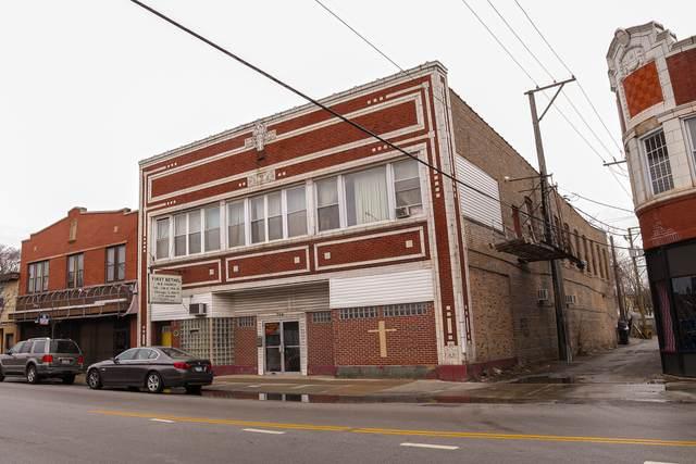 742 75th Street, Chicago, IL 60619 (MLS #10677120) :: Helen Oliveri Real Estate