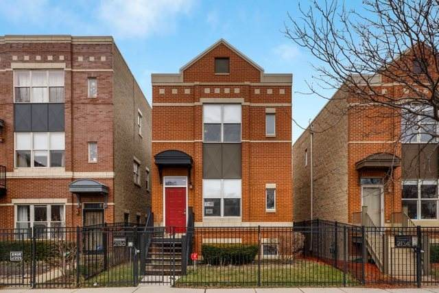 2136 W Madison Street, Chicago, IL 60612 (MLS #10677138) :: BN Homes Group