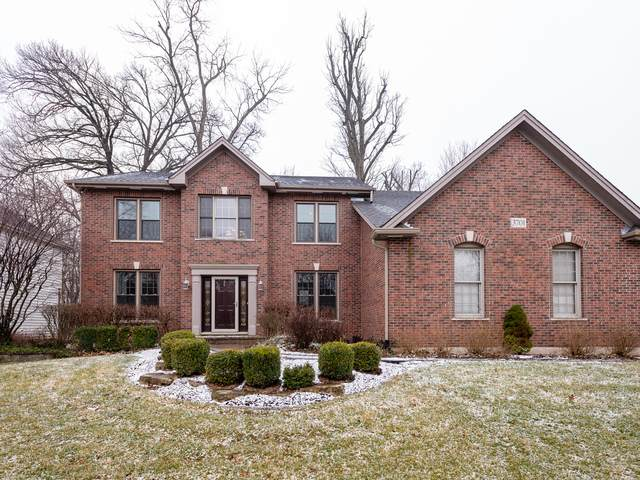 3701 Queen Elizabeth Court, St. Charles, IL 60174 (MLS #10677161) :: The Wexler Group at Keller Williams Preferred Realty