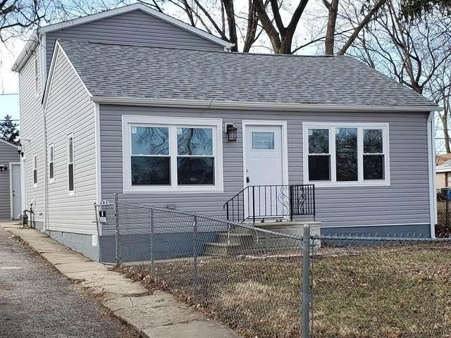 13 S Margaret Street, Joliet, IL 60436 (MLS #10677165) :: The Wexler Group at Keller Williams Preferred Realty