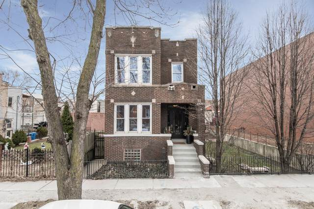 1823 W 22nd Place, Chicago, IL 60608 (MLS #10677167) :: BN Homes Group