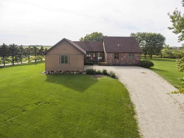 24644 S Us Rt. 52 Highway, Manhattan, IL 60442 (MLS #10677191) :: The Wexler Group at Keller Williams Preferred Realty