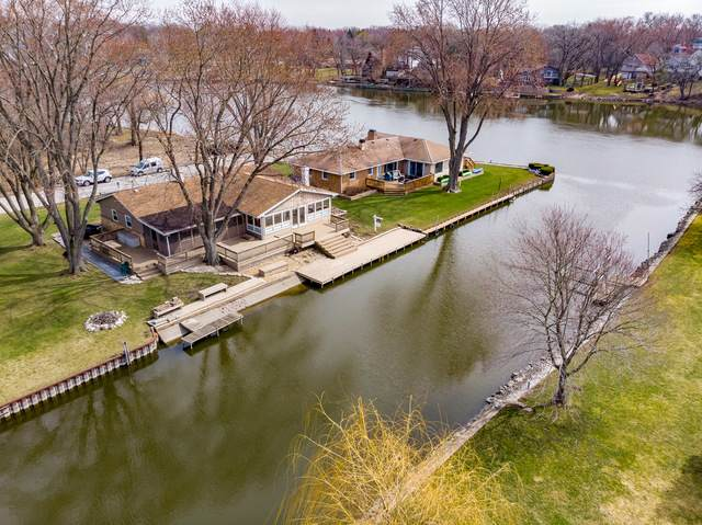 8619 Hickory Nut Grove Road, Cary, IL 60013 (MLS #10677208) :: Lewke Partners