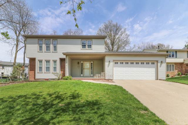 13 Lake Bluff Court, Bloomington, IL 61704 (MLS #10677283) :: BN Homes Group