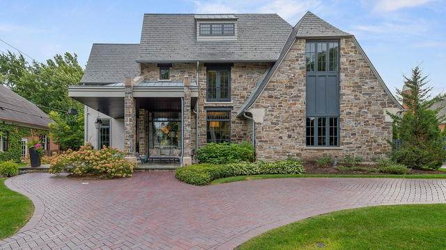 634 W Hickory Street, Hinsdale, IL 60521 (MLS #10677295) :: The Wexler Group at Keller Williams Preferred Realty
