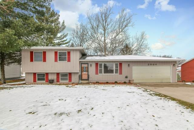 2004 Rosemary Circle, Sandwich, IL 60548 (MLS #10677304) :: Suburban Life Realty