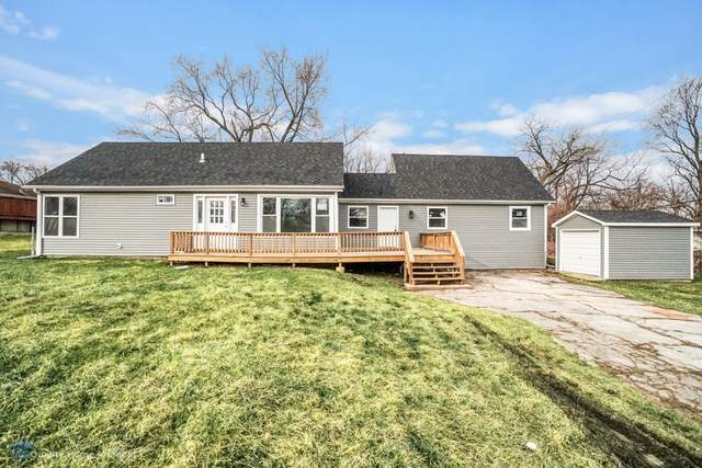 16130 Springfield Avenue, Markham, IL 60428 (MLS #10677322) :: The Wexler Group at Keller Williams Preferred Realty