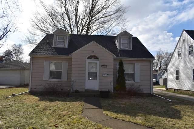 711 S Vermillion Street, Pontiac, IL 61764 (MLS #10677326) :: The Wexler Group at Keller Williams Preferred Realty