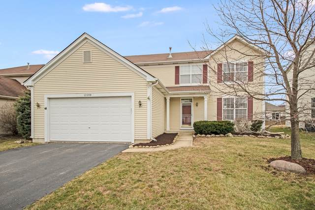 12208 Magnolia Court, Plainfield, IL 60585 (MLS #10677347) :: Property Consultants Realty
