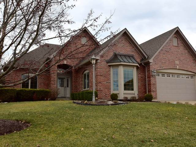 623 Cherry Street, Sugar Grove, IL 60554 (MLS #10677355) :: Angela Walker Homes Real Estate Group