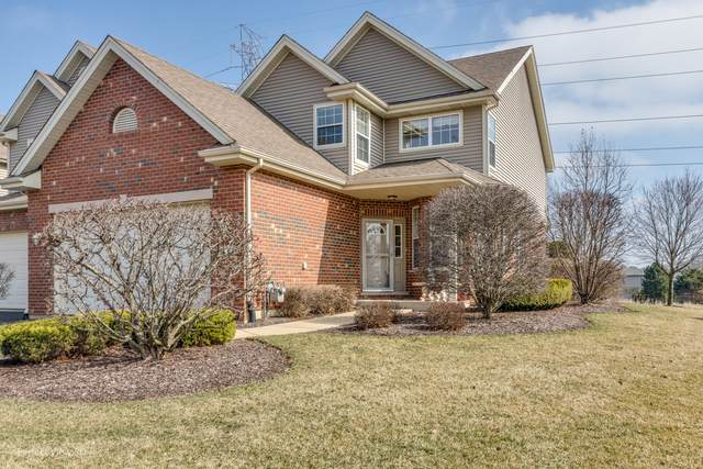 14953 S Suffolk Court, Homer Glen, IL 60491 (MLS #10677361) :: The Wexler Group at Keller Williams Preferred Realty