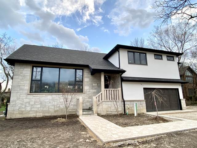1315 Pleasant Lane, Glenview, IL 60025 (MLS #10677379) :: Helen Oliveri Real Estate