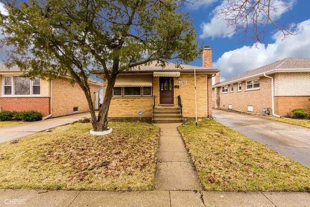 3763 Scott Street, Schiller Park, IL 60176 (MLS #10677395) :: The Wexler Group at Keller Williams Preferred Realty