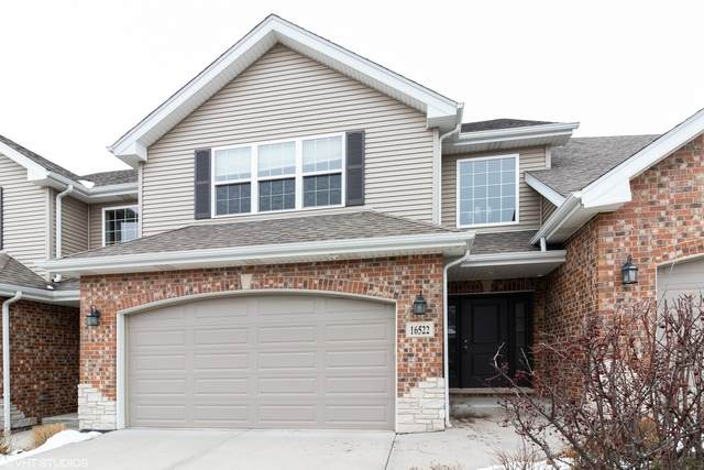 16522 Timber Trail, Orland Park, IL 60467 (MLS #10677409) :: Property Consultants Realty