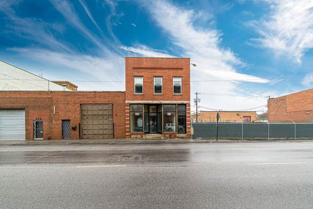2117 Grand Avenue, Chicago, IL 60612 (MLS #10677416) :: Property Consultants Realty