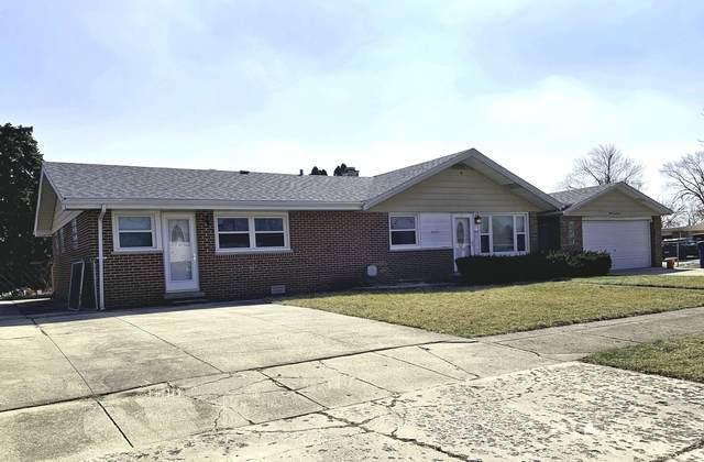 8021 S 78th Avenue, Bridgeview, IL 60455 (MLS #10677421) :: Helen Oliveri Real Estate