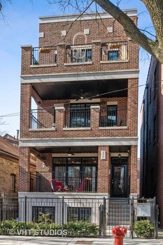 2326 N Greenview Avenue #1, Chicago, IL 60614 (MLS #10677434) :: The Wexler Group at Keller Williams Preferred Realty