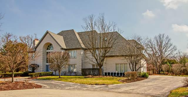 2 Ashley Oaks Lane, Flossmoor, IL 60422 (MLS #10677442) :: The Mattz Mega Group
