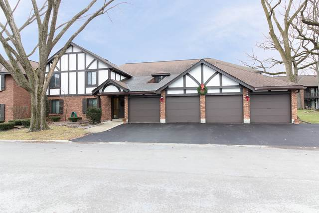 11223 Cottonwood Drive 31A, Palos Hills, IL 60465 (MLS #10677446) :: Century 21 Affiliated