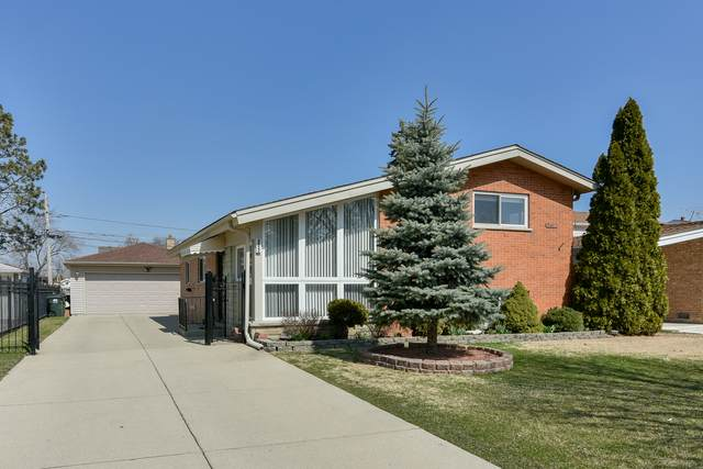 8452 W Madison Drive, Niles, IL 60714 (MLS #10677472) :: Helen Oliveri Real Estate