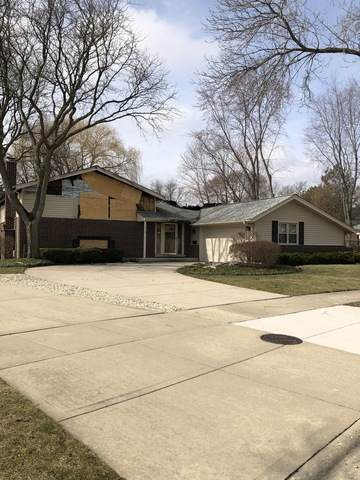 1415 E Fleming Drive S, Arlington Heights, IL 60004 (MLS #10677476) :: Angela Walker Homes Real Estate Group