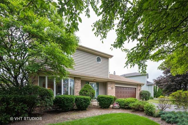 40 Rodenburg Road, Roselle, IL 60172 (MLS #10677485) :: The Wexler Group at Keller Williams Preferred Realty