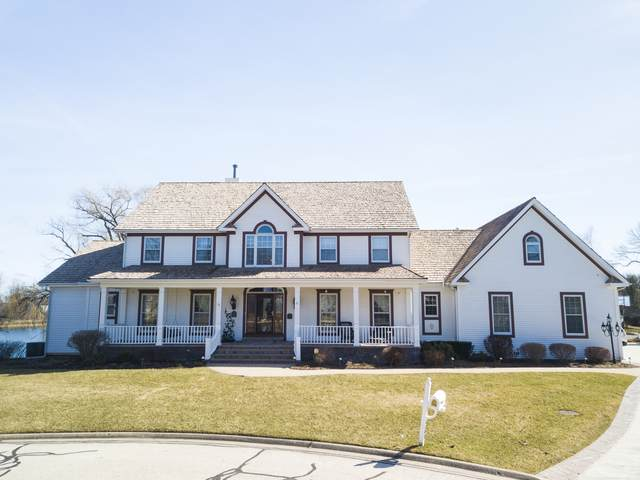 1481 Minard Lane, Libertyville, IL 60048 (MLS #10677498) :: Property Consultants Realty