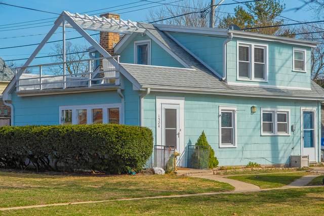 1524.5 Main Street, Evanston, IL 60202 (MLS #10677504) :: The Wexler Group at Keller Williams Preferred Realty