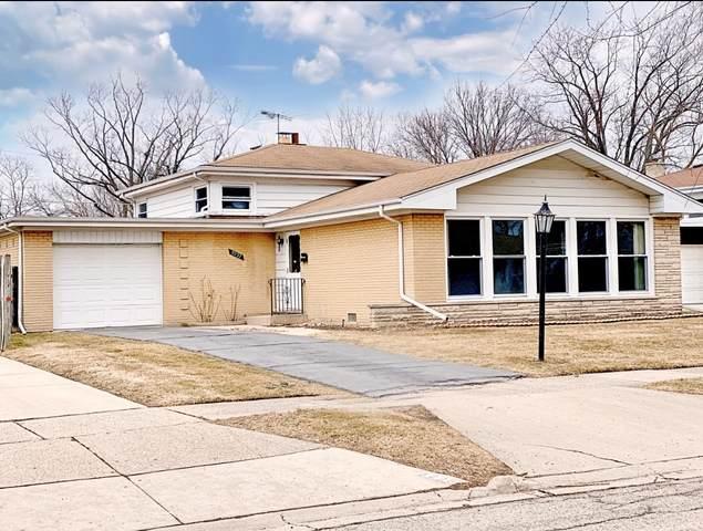 9232 Mason Avenue, Morton Grove, IL 60053 (MLS #10677566) :: Helen Oliveri Real Estate