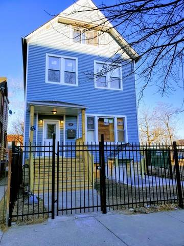 5035 S Indiana Avenue, Chicago, IL 60615 (MLS #10677598) :: Property Consultants Realty